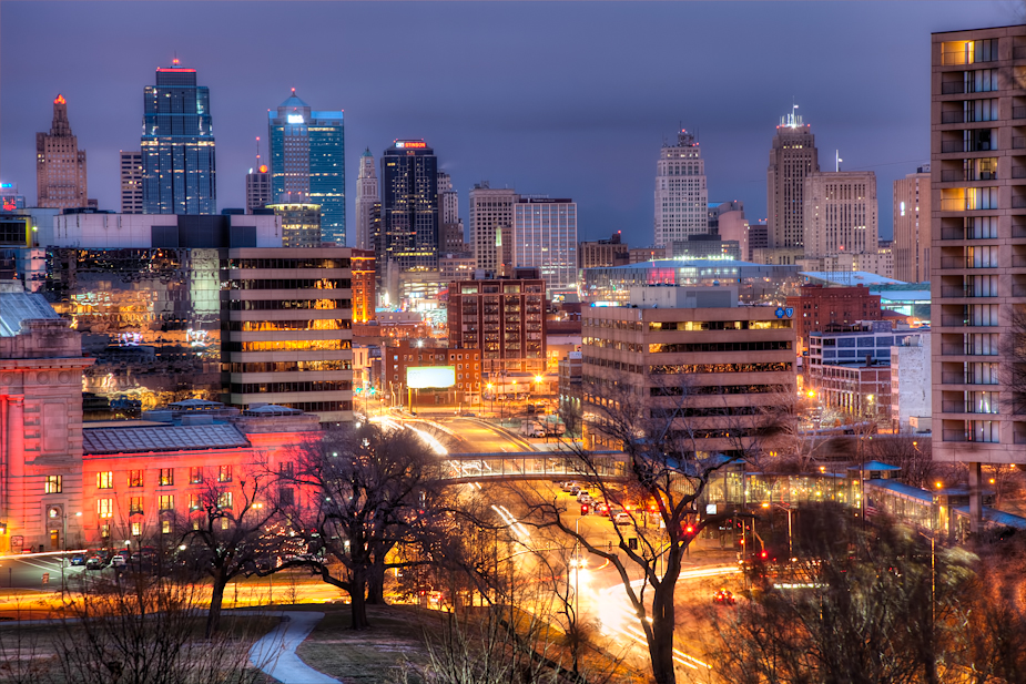 Tech Company Moving To Downtown Kansas City
